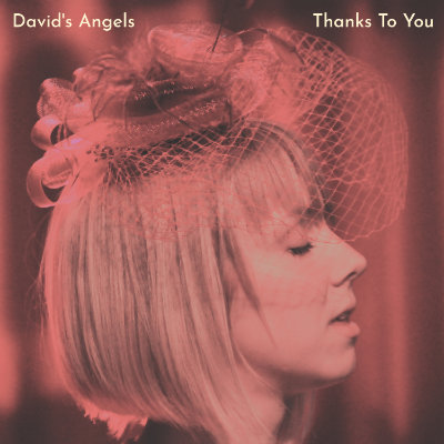 David's Angels - THANKS TO YOU
